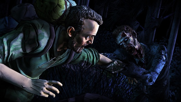 "Telltale Games kündigt dritte Staffel von ""The Walking Dead"" an. The Walking Dead: Season 2 - Adventure von Telltale Games für PC und Konsolen (Quelle: Telltale Games)"