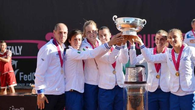 live ticker fed cup