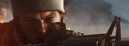 Battlefield 4 Ego-Shooter von Dice (Quelle: Electronic Arts)