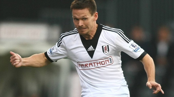 Premier League: Sascha Riether droht eine Sperre. Sascha Riether (Quelle: imago/BPI)