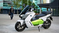 BMW C Evolution (Quelle: Hersteller)