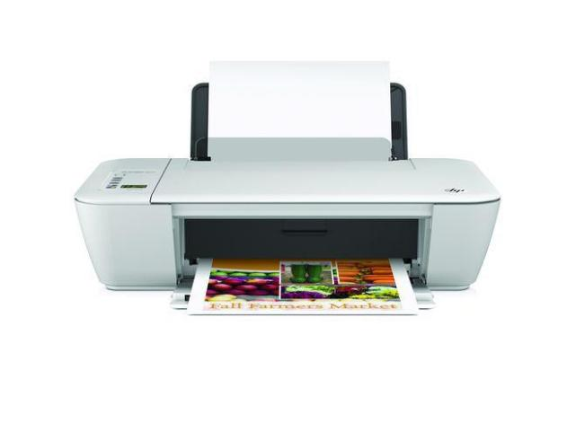 hp deskjet 2540 multifunktionsdrucker im test. Black Bedroom Furniture Sets. Home Design Ideas