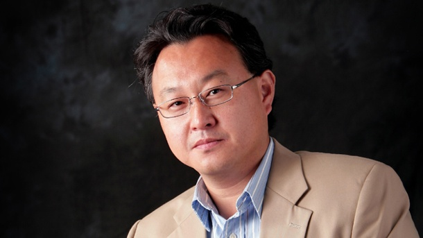 "Sony: Shuhei Yoshida über Nintendo und Microsoft: ""Wir brauchen einander"". Shuhei Yoshida, Präsident der Sony Computer Entertainment Worldwide Studios (Quelle: Sony)"