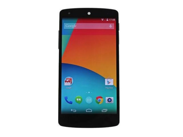 Google Nexus 5 im Test. Google Nexus 5 im Test