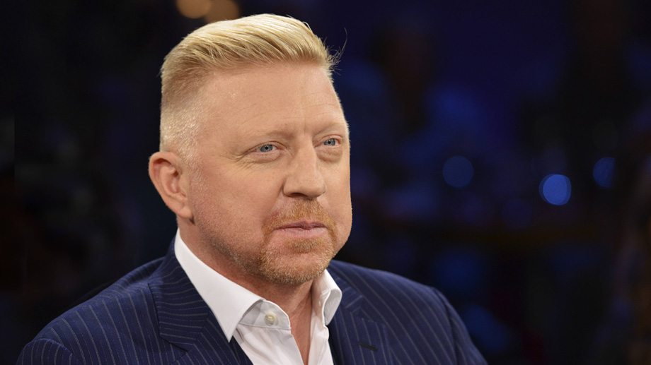 Boris Becker Quotes. Q...