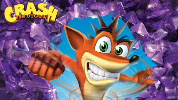 Activision will Crash Bandicoot-Reihe wiederbeleben. Crash Bandicoot  (Quelle: Activision)
