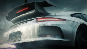 """Need for Speed: Rivals"" im Test - Mit Vollgas ins Nirwana"
