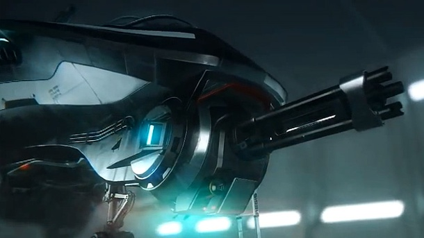 Star Citizen: Chris Roberts lässt Topfpflanze für 49 Millionen Dollar blühen. Star Citizen (Quelle: Cloud Imperium Games)