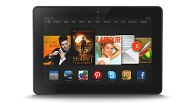 Amazon Kindle Fire HDX (Quelle: Hersteller)