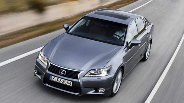 lexus gs 300h sparen in der business class. Black Bedroom Furniture Sets. Home Design Ideas