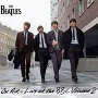 "The Beatles ""Live At The BBC Vol.2"", Veröffentlichung 06. Dezember: (Quelle: Universal Music)"