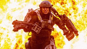 Actionkracher mit Tom Cruise: Der erste Trailer zu 'Edge of Tomorrow' feiert Premiere
