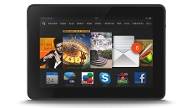 Amazons Kindle Fire HDX 7 (Quelle: Hersteller)