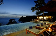 Secret Cliff Resort, Phuket**** (Quelle: Secret Cliff Resort)