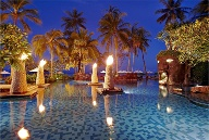 Sheraton Senggigi Beach Resort, Lombok***** (Quelle: Sheraton Senggigi Beach Resort)