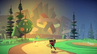 Tearaway Action-Adventure von Media Molecule für PS Vita (Quelle: Sony)