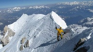 Himalaya: Nanga Parbat. (Quelle: The North Face)