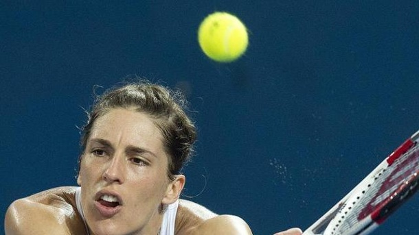 Petkovic in Brisbane ausgeschieden. Andrea Petkovic scheitert in Brisbane an Serena Williams.