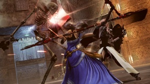 Preview zu Lightning Returns: Final Fantasy 13 - Das Böse und die Modequeen