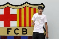 Neymar Jr. (Quelle: imago/Alterphotos)