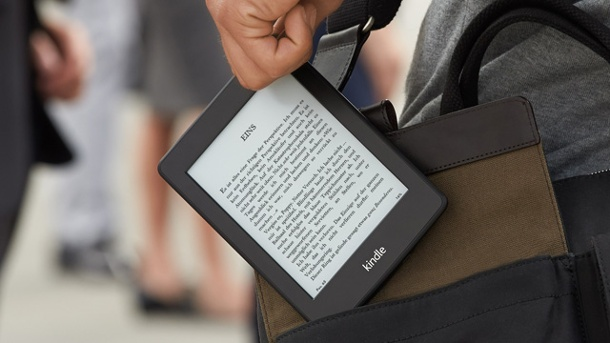Acht Reader im Test: Die E-Book-Reader werden besser. Der Amazon Kindle Paperwhite siegt im Test. (Quelle: Amazon)