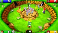 Mario Party Islands Tour Partyspiel für 3DS (Quelle: Nintendo)