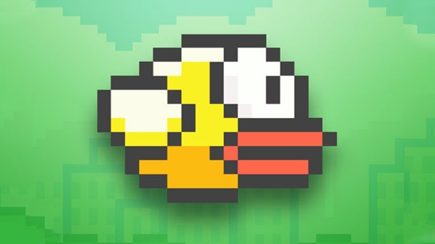"""Flappy Bird""-Entwickler verdient 50.000 Dollar am Tag. Flappy Bird (Quelle: .Gears)"
