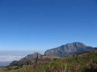 Outdoor-Urlaub in Afrika: Mulanje-Massiv in Malawi. (Quelle: Jonny Walker)