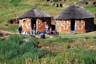 Lesotho: Outdoor-Urlaub in Afrika. (Quelle: Till Gottbrath)