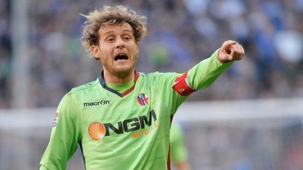 Italiens Nationalspieler Diamanti wechselt nach China. Alessandro Diamanti zieht es nach Asien.