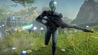 Free-to-Play-Games auf Spielkonsolen: Planetside 2 (Quelle: Sony)