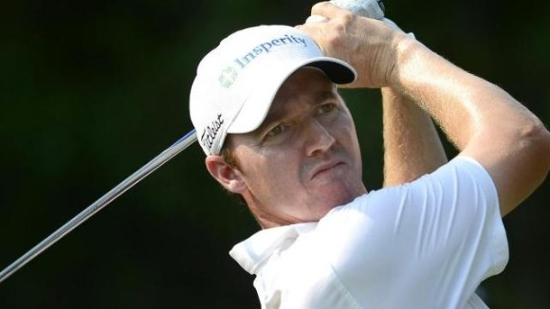 Walker gewinnt PGA-Turnier in Pebble Beach. Jimmy Walker ist auf der US-Tour in bestechender Form.