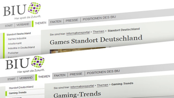 BIU Sales-Awards: Call of Duty und PS4-Games räumen ab. Bundesverband Interaktive Unterhaltungssoftware e.V. (BIU) (Quelle: BIU / Montage: t-online.de)