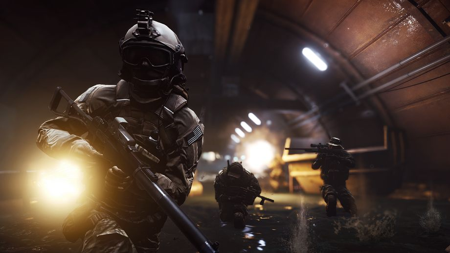 Battlefield 4: Second Assault Add-on zum Ego-Shooter von Electronic Arts für PC, PS4, PS3, Xbox One und Xbox 360 (Quelle: EA)