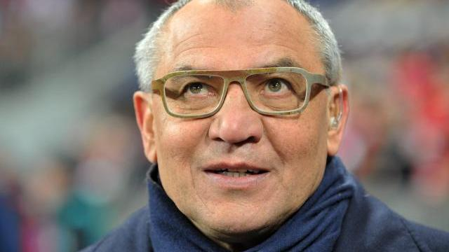 felix magath co trainer
