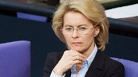 Defence Minister Ursula von der Leyen pulls her Secretary of State for margins on armor projects Responsibility