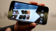Samsung Galaxy S5 (Quelle: Reuters)