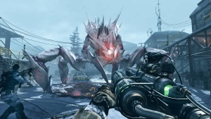 """Call of Duty: Ghosts - Onslaught"": Shooter-DLC mit wechselndem Niveau"