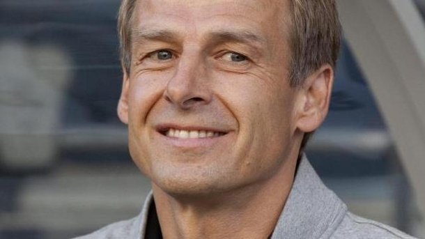 Deutschland-Fan Klinsmann: US-Team will in K.o.-Phase. US-Coach Jürgen Klinsmann wil sich als Fan der deutschen Nationalmannschaft verstanden wissen.