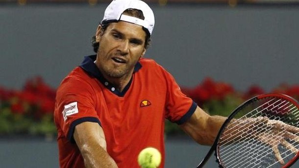 Zugpferd Haas startet am Hamburger Rothenbaum. Tommy Haas tritt beim Tennisturnier am Hamburger Rothenbaum ab.
