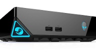 Steam Machine (Quelle: Alienware)