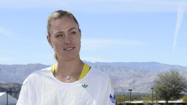 Tennis-Damen nach Fed-Cup-Halbfinale im Reisestress. Für Angelique Kerber & Co.