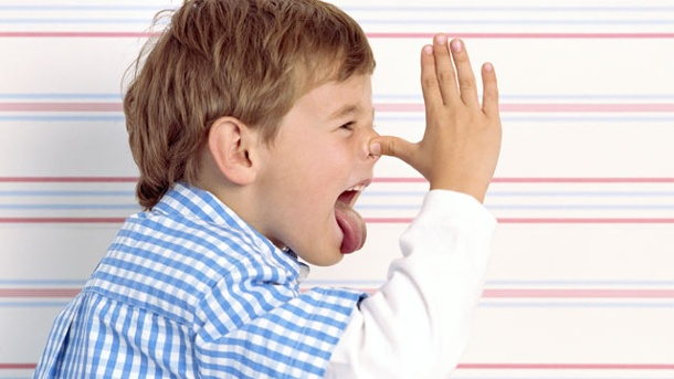 Psychologie: Kinder lügen Lügner eher an. Warum nur lügen Kinder? (Quelle: Thinkstock by Getty-Images)