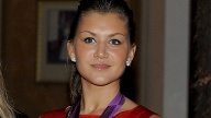 Die Norwegerin Amanda Kurtovic holte gemeinsam mit ihrem Team 2012 Gold in London. (Quelle: imago/Digitalsport)