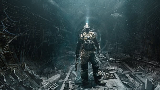Metro: Redux  - Entwickler 4A-Games portiert Shooter-Hit auf Linux. Metro: Last Light (Quelle: Deep Silver)