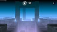 Smash Hit Ego-Shooter für iOS und Android (Quelle: Mediocre)