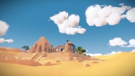 Independent-Games-Tipps 2014: The Witness (Quelle: Jonathan Blow)