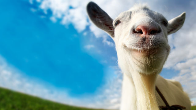 goat simulator kostenlos download
