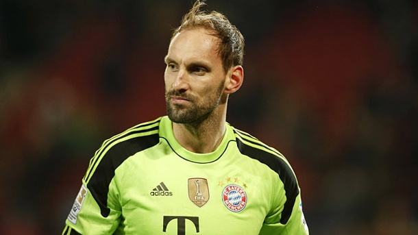 Image result for Tom Starke