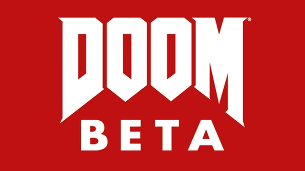 Doom Beta nur für PC, PS4 und Xbox One. Doom Beta (Quelle: Bethesda Softworks)